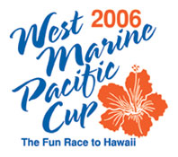 Pacific Cup Logo